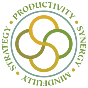 Integrated At Work logo