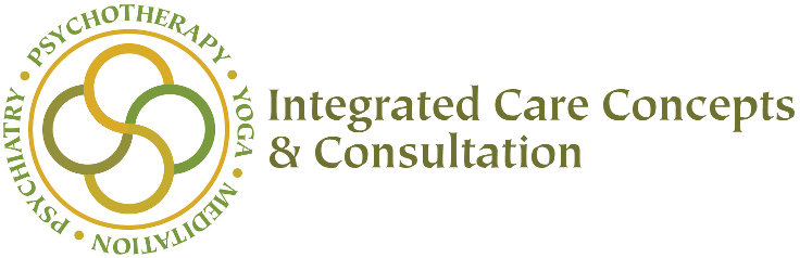 Integrated Care Concepts & Consultation logo