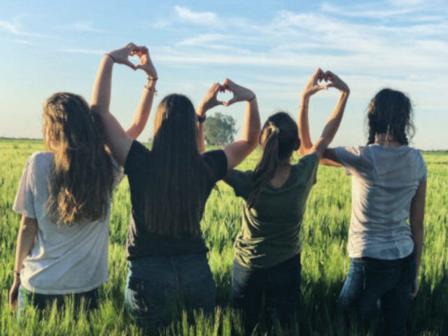 Young Women's DBT Group